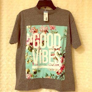 *New T-Shirt